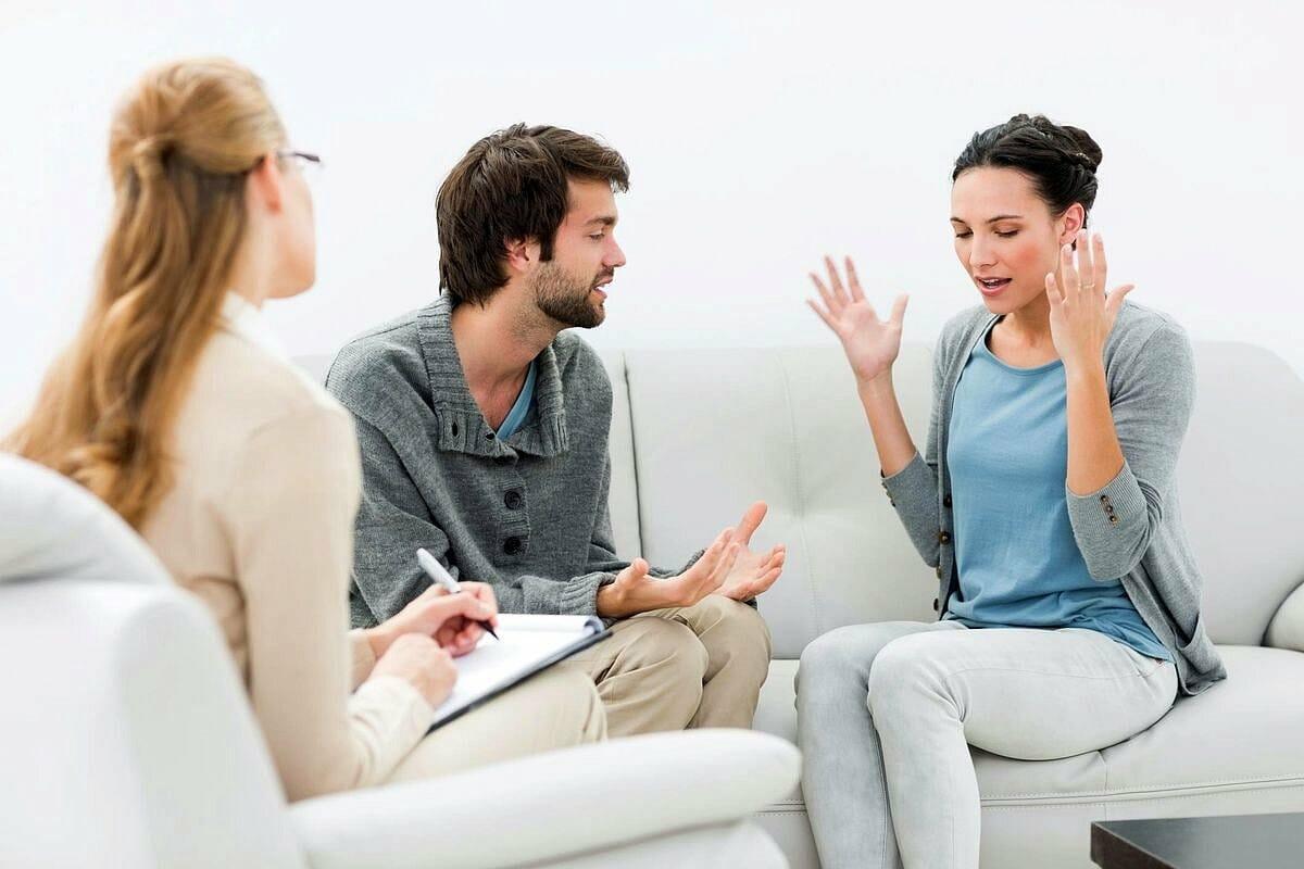 La terapia de pareja cómo funciona